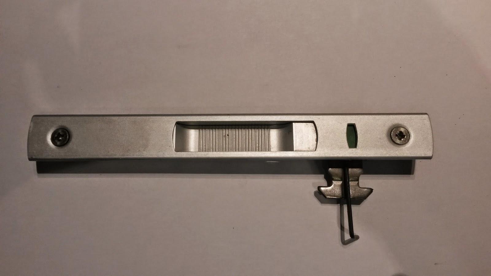 Infos Technos Informatique Vidéos Hifi Photos Tuto Changer - Serrure porte coulissante aluminium veranda