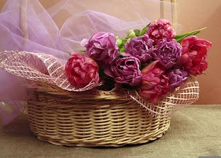 <b>Basket Flowers</b> Images - <b>Flowers</b> Ideas