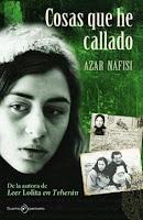 Cosas que he callado, de Azar Nafisi