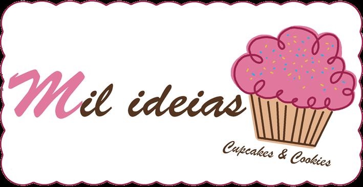 Mil ideias...doces
