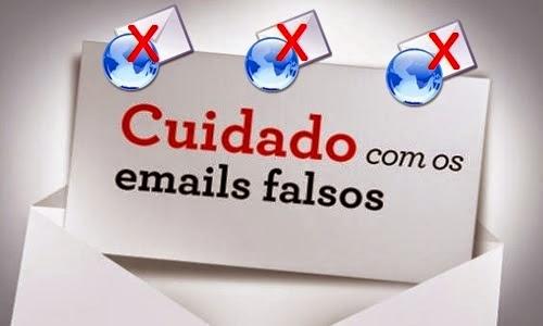 TSE alerta sobre emails falsos e visitas a eleitores
