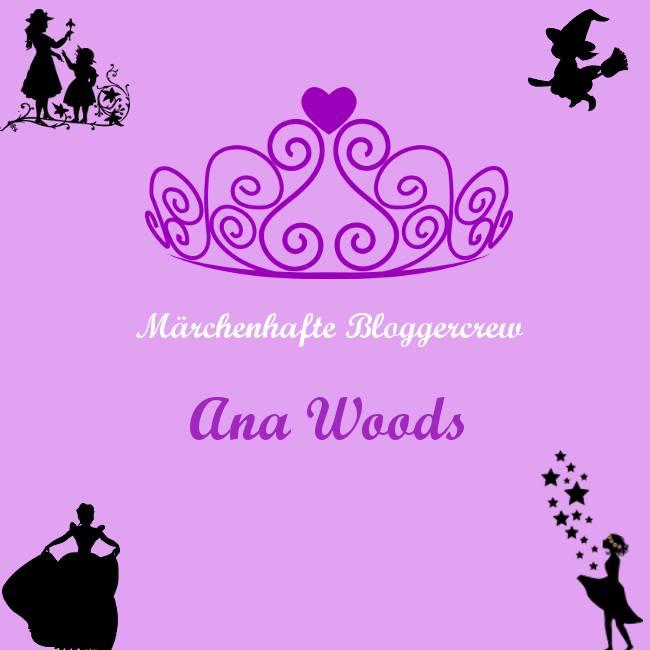 Märchenhafte Blogercrew