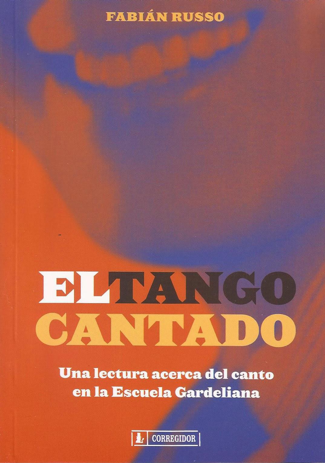 El Tango Cantado