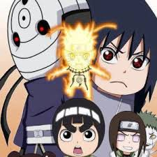 Baca Komik Naruto Chapter 634 Bahasa Indonesia
