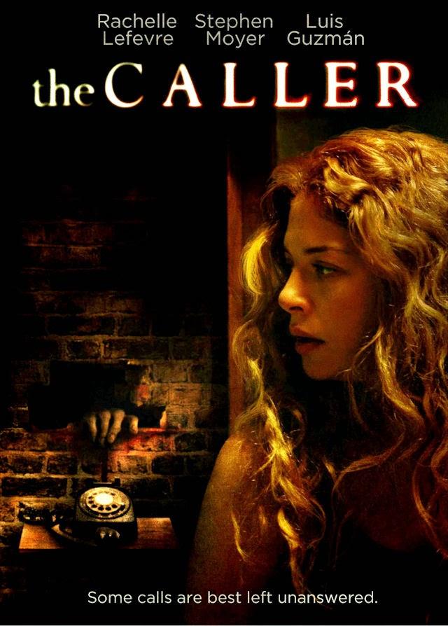 La película The Caller ( Llamada del más allá )