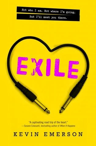 Exile Book Review