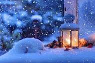 Здравствуй, гостья-Зима...