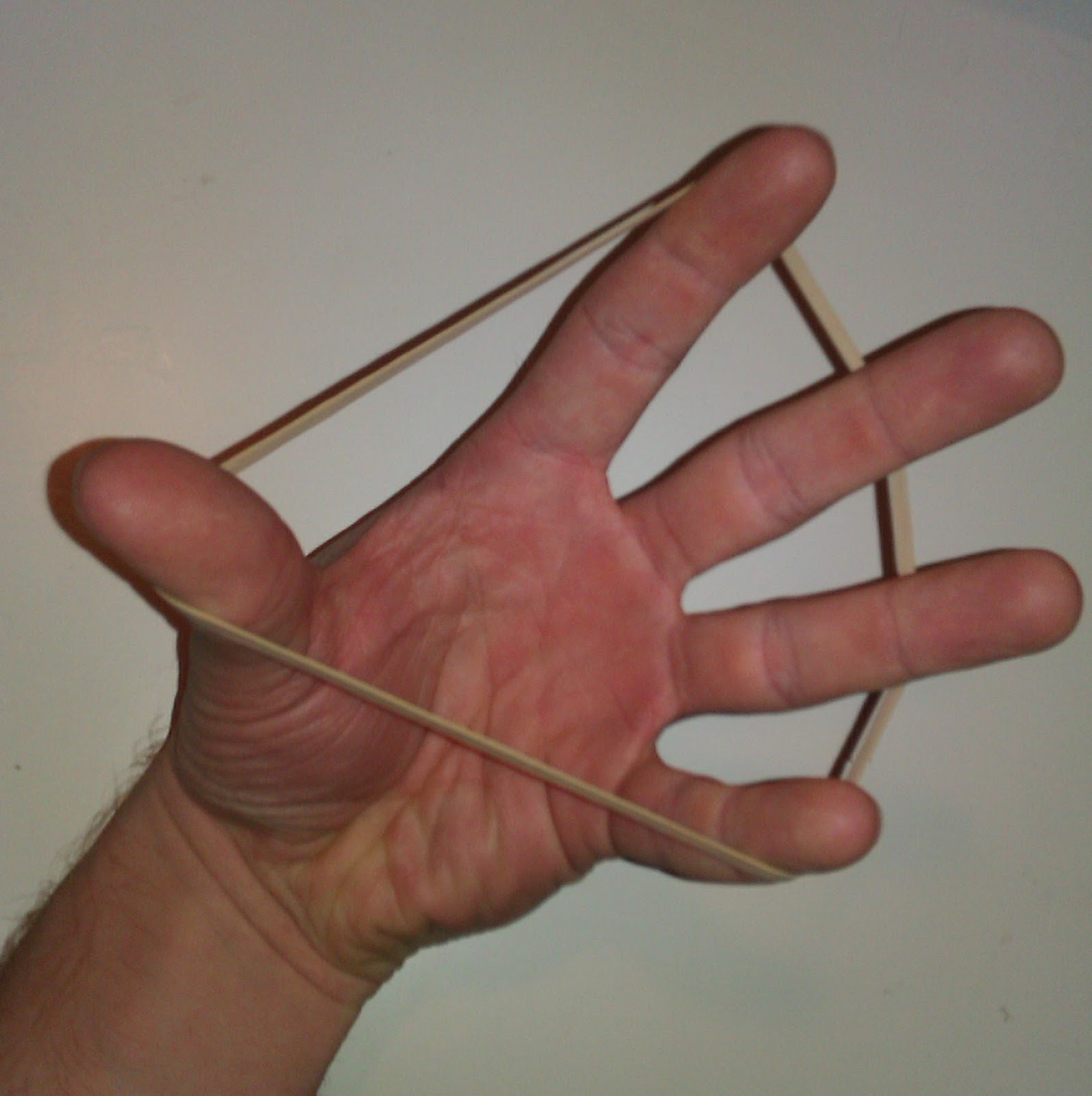 Tom's Physiotherapy Blog: Hand and Finger Exercises