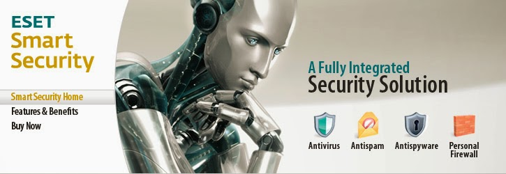 ESET Smart Security v7.0.302.26 Full