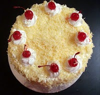 RESEP CAKE ENAK SPESIAL NATAL DAN TAHUN BARU