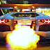 INSANE FLAMES! Lamborghini Aventador LP720-4