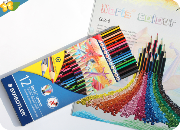 Noris Colour de STAEDTLER