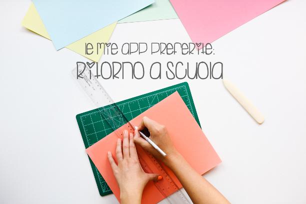 app, iPhone, iPad, scuola, studiare, studio, PDF, appunti, diario