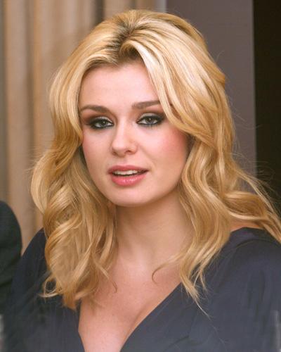 Katherine Jenkins Hot