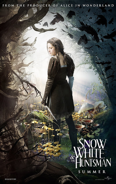 Filem Snow White And The Huntsman
