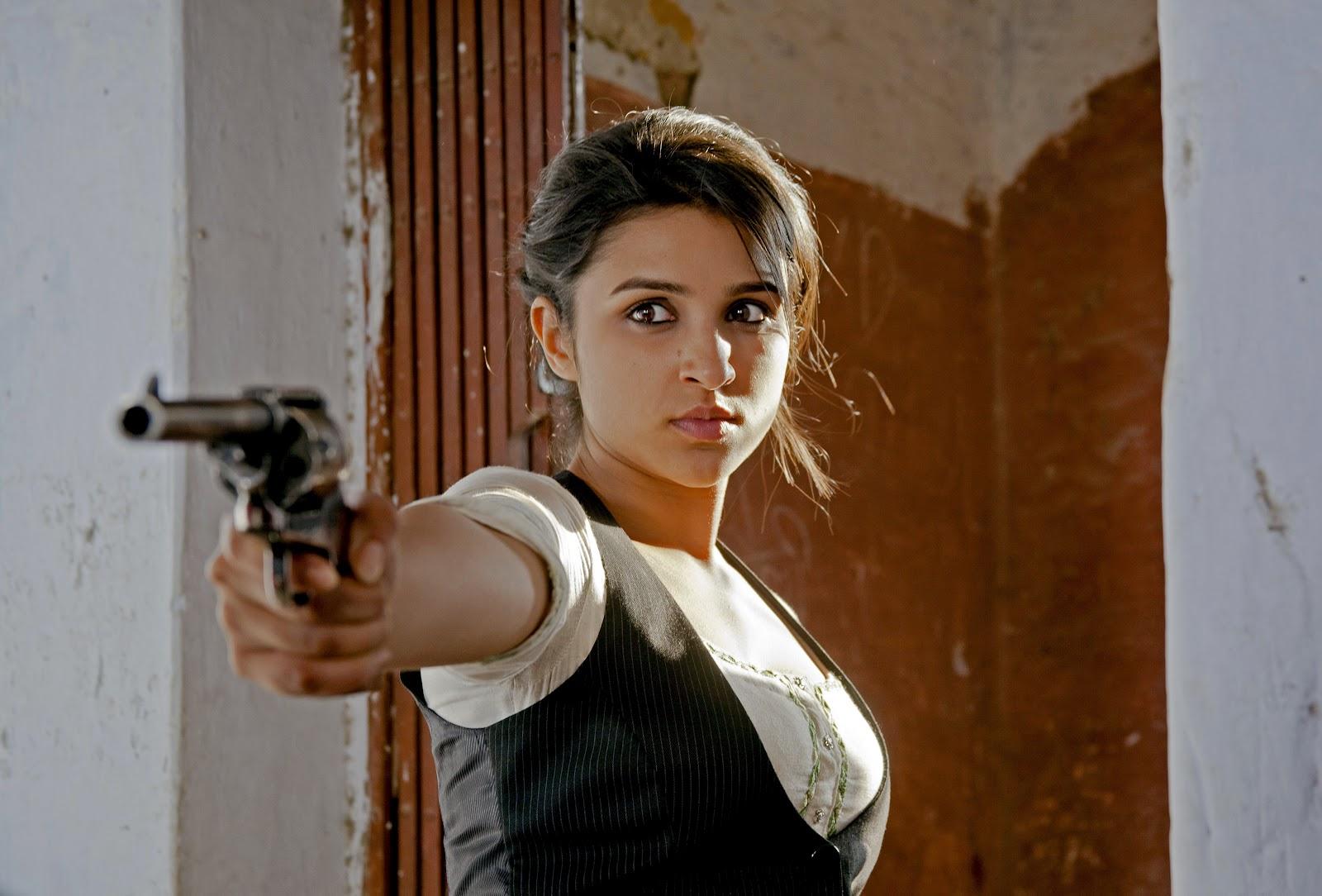 Parineeti Chopra Biography New Movies Collections
