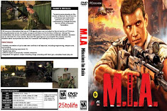Mission In Asia : MIA 1DVD RM10