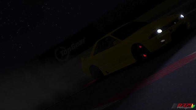 Nissan Skyline RS34 para rFactor