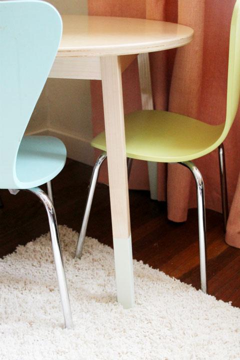 IHeart Organizing Reader Space A Handmade Nursery