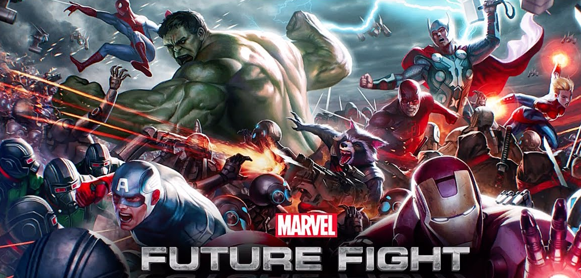 marvel future fight marvel future fight new players guide