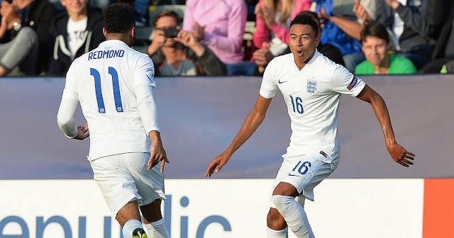 Kèo thơm bóng đá U21 Anh vs U21 Italy
