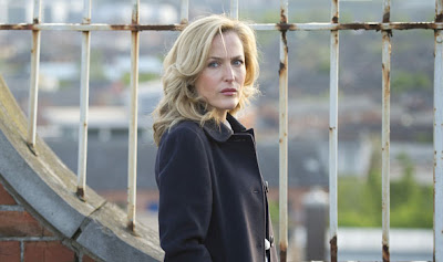 Gillian Anderson The Fall