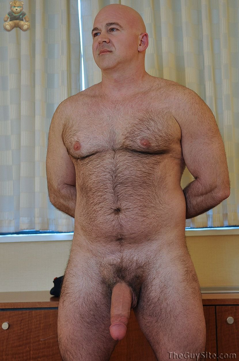 Bear Daddy Chub Chubby Cub Adult Pictures