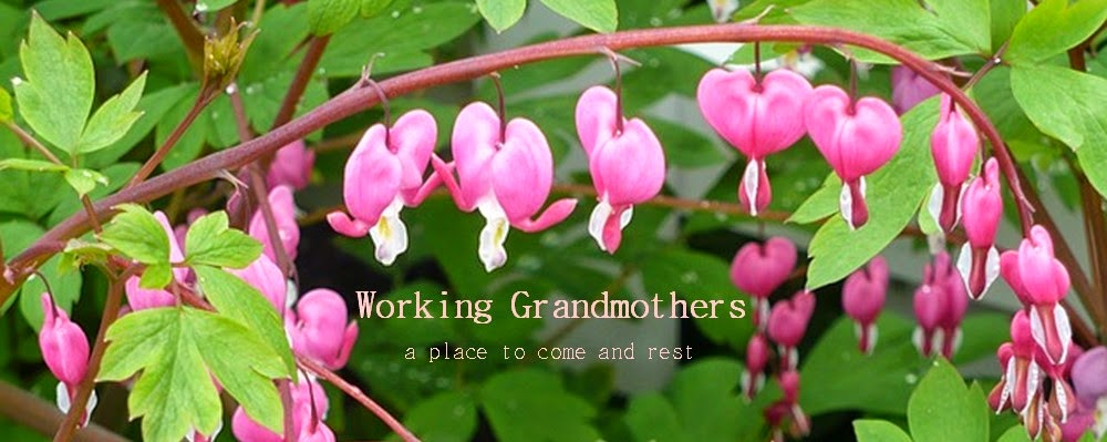 Working Grandmothers