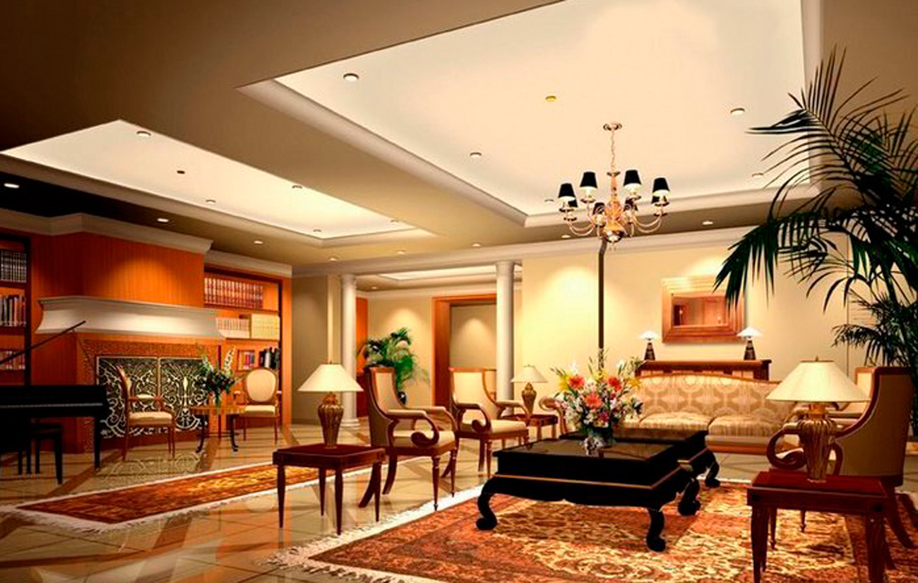 Computer supply installation and maintenance services for Interior design pricing strategy