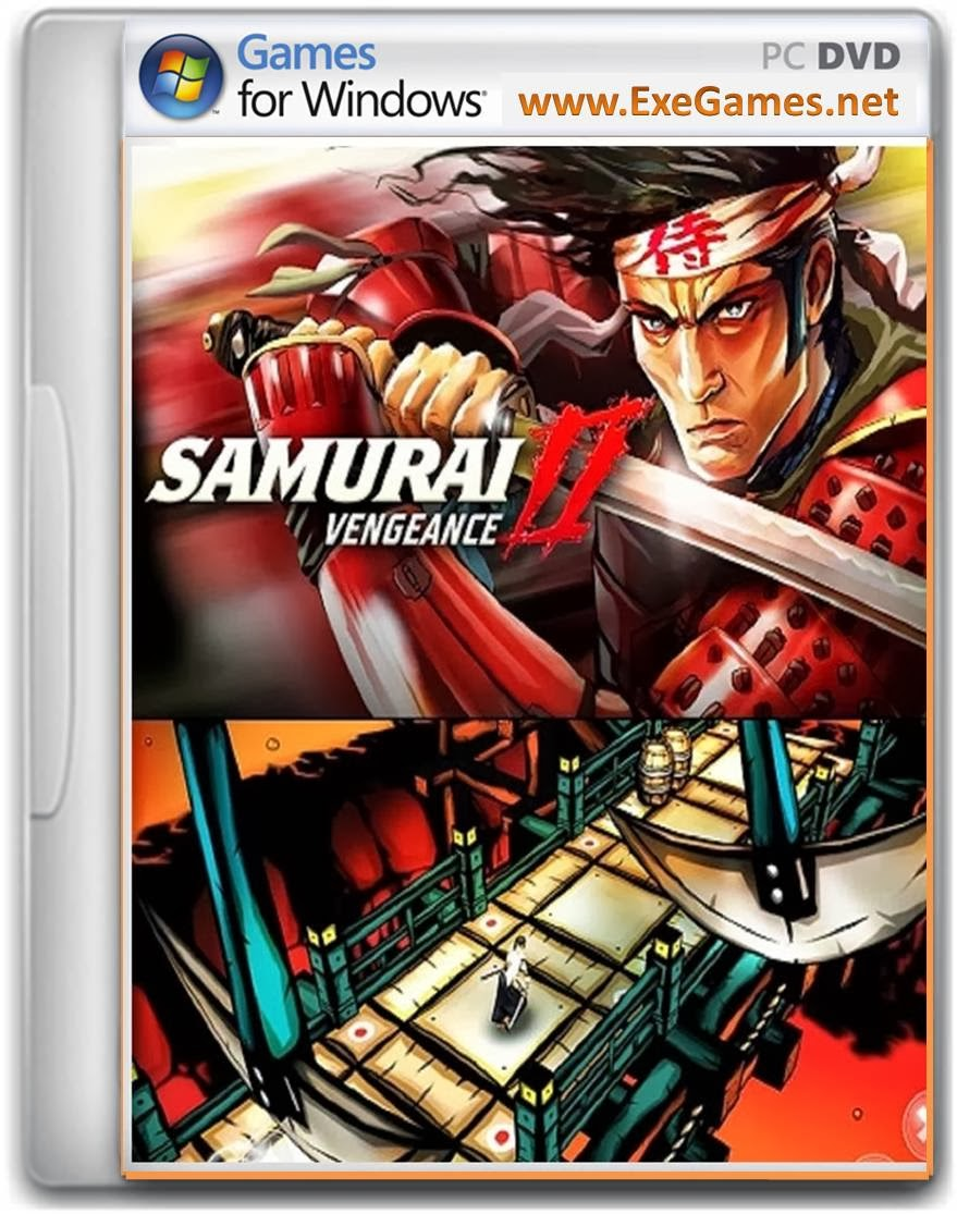 game online samurai - photo #25