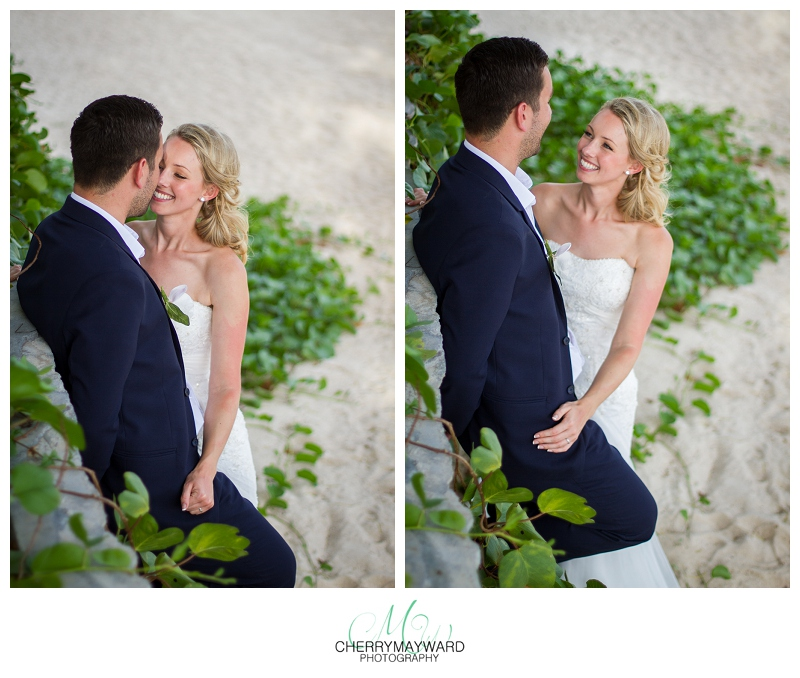 Bride and groom photos, Koh Samui Weddig Photographer, Love, just married, beautiful, happy couple, Beach Republic