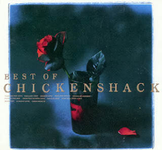 [JJ's SPECIAL] CHICKENSHACK - [1995] BEST OF CHICKENSHACK