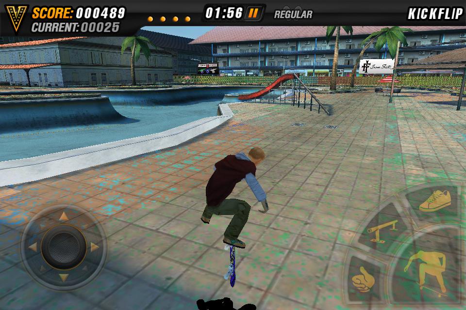 Best Game Iphone 3