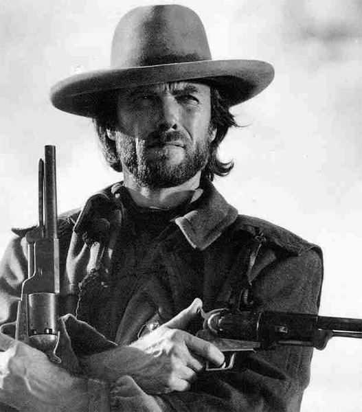 masculinity in westerns Westerns helped popularise and market the myth of cowboys and  i'm not a big  fan of [traditional] westerns because of the masculinity of them.