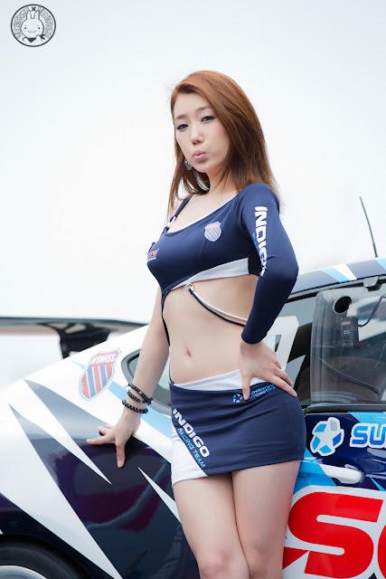 3 Lee Sung Hwa - KSF R2 2013  - very cute asian girl - girlcute4u.blogspot.com
