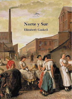 Norte y sur Elizabeth Gaskell