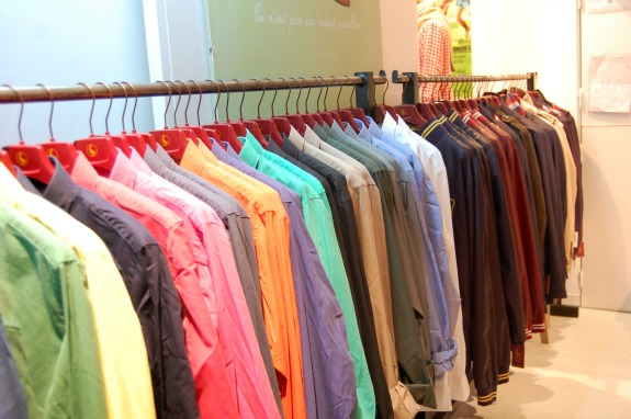 Dos tiendas con estilo fever y el ganso don 39 t stop madrid - Cc gran plaza 2 majadahonda ...