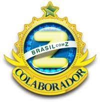 Colaboradora do Brasil com Z.