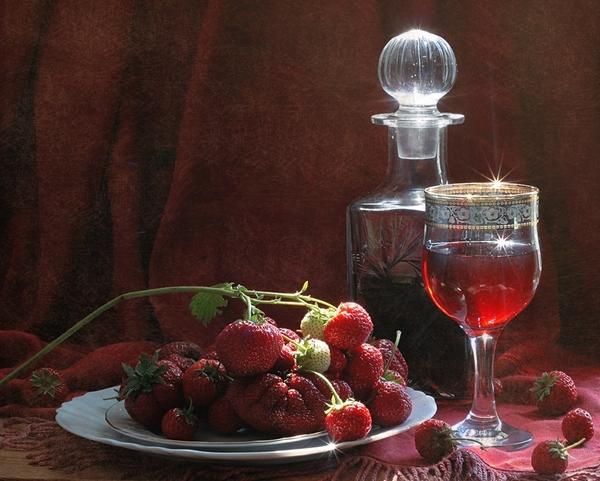Как сделать из варенья домашнее вино