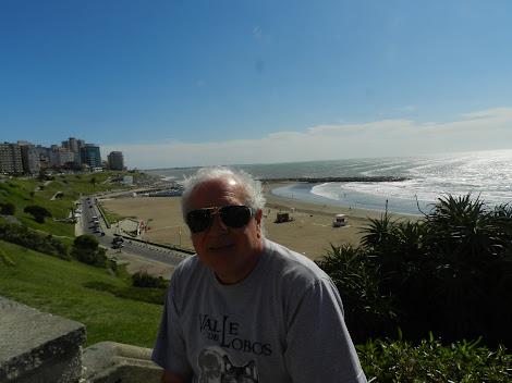 Marzo 2013 Mar del Plata