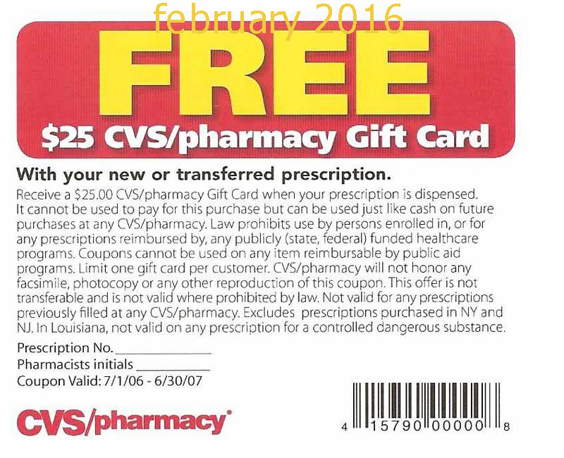 free printable coupons  cvs pharmacy coupons