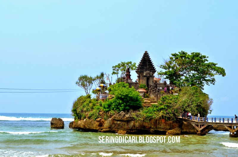 Info Wisata Pantai Balekambang Malang