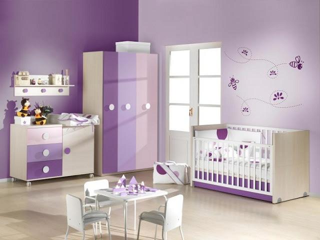 Decora y disena la habitaci n perfecta para nuestro beb - Disena tu habitacion ...