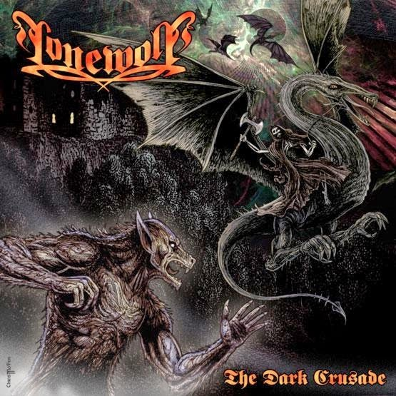 What Genre Is Warriors Into The Wild: MetaL Music: February 2015