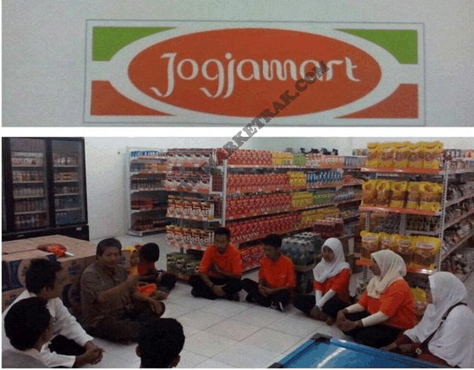 Klien Rak Minimarket