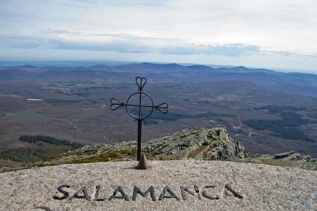 Alrededores de salamanca for Visitar la alberca y alrededores