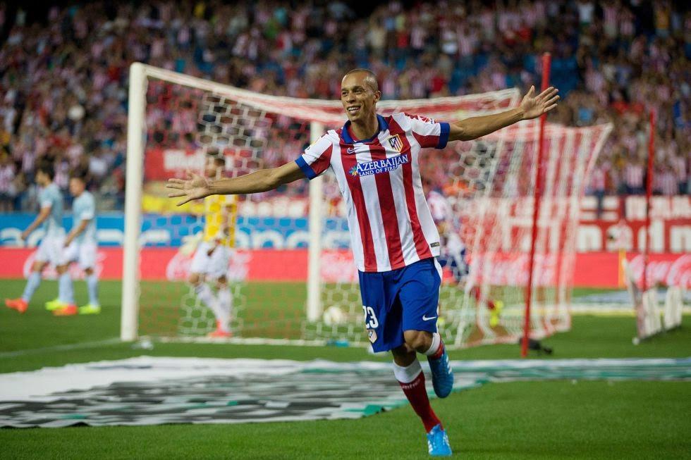 Spanish Liga Football 2014 - 2015