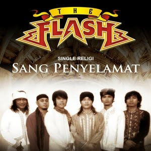 The Flash – Sang Penyelamat (Feat. Doni)