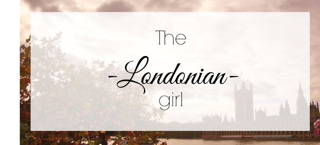 The Londonian Girl