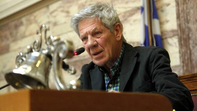 ΕΞΟΡΓΙΣΤΗΚΕ Ο ΣΥΡΙΖΑΙΟΣ ΜΠΑΛΑΟΥΡΑΣ ΓΙΑ ΤΗΝ ΕΠΕΤΕΙΟ ΔΟΛΟΦΟΝΙΑΣ ΣΤΗΝ ΜΑΡΦΙΝ...!!!